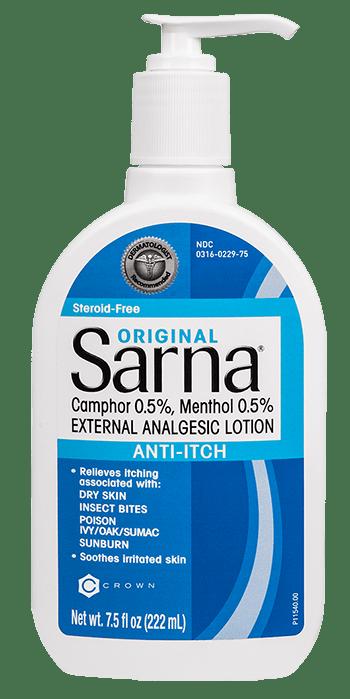 Sarna_Original